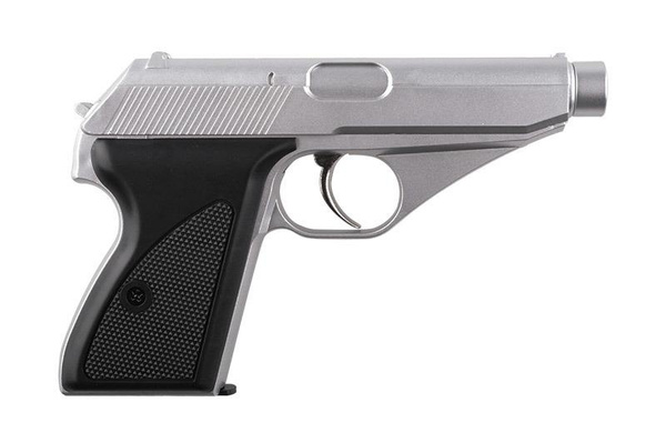 pistol, replica, Green, src116mmreplicaairsoftgun765pistol