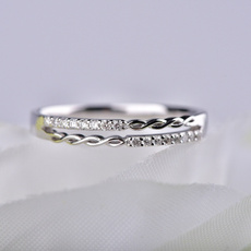 Sterling, womens fashion rings, Moda, Joyería