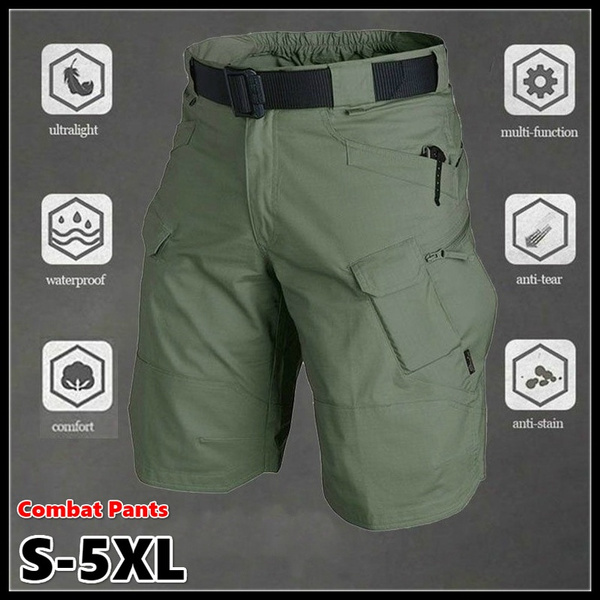cargo, tacticalshort, Shorts, multipocket