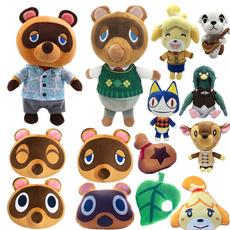 Stuffed Animal, Plush Doll, Toy, Gifts