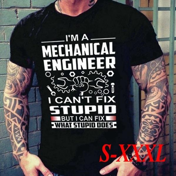 mechanicalengineertshirt, Fashion, mechanicalengineer, Shirt
