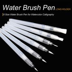 Materiales de arte, oilpaintingbrush, waterbrushpen, drawingbrush