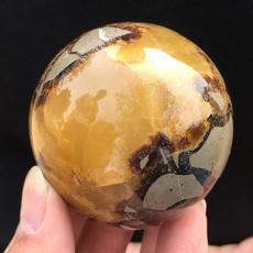 Decor, Ball, Natural, Minerals