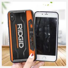 case, Fashion, ridgid, plastic case