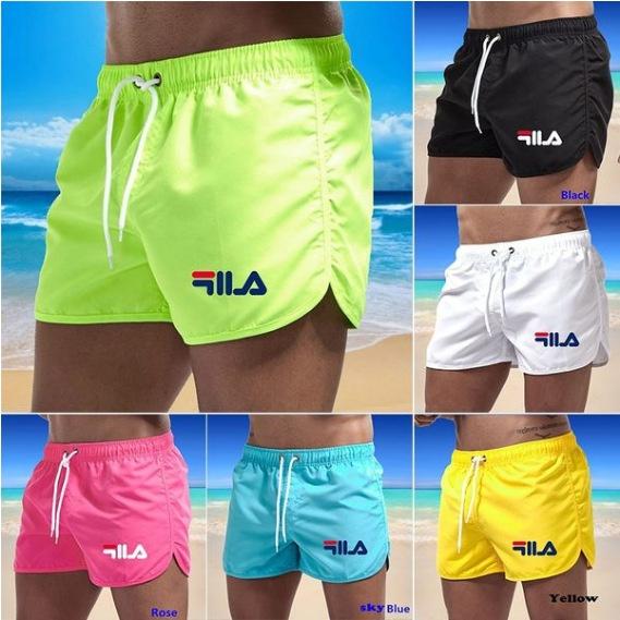 runningshort, Beach Shorts, ellessepant, beachpant