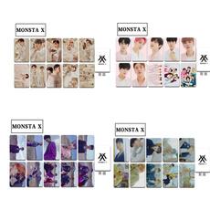 K-Pop, photograph, roundcornerphotocard, albumphotocard