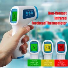 thermometergun, Thermometer, infraredthermometer, babythermometer