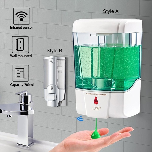 lotiondispenser, Kitchen & Dining, Bathroom Accessories, Home & Living