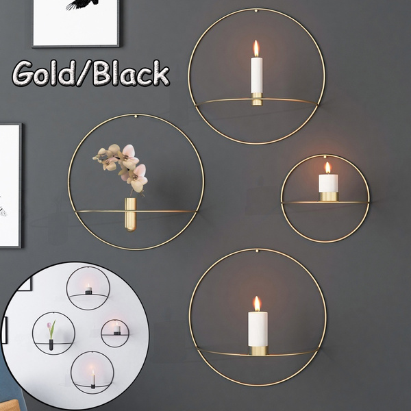 Candleholders, walldecorationsforhome, Home & Living, Ornament