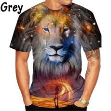 Summer, Plus Size, quickdryingtshirt, Personalized T-shirt