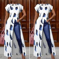 Plus Size, Women Blouse, printedblouse, Dress