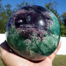 Ball, Home Decor, crystalsphere, crystalball