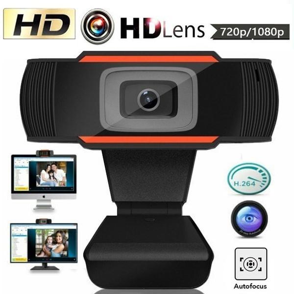 Webcams, Microphone, webcampc, webcam1080p