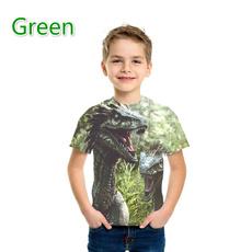 Summer, childrenscasualtshirt, printed, childrenssummertshirt