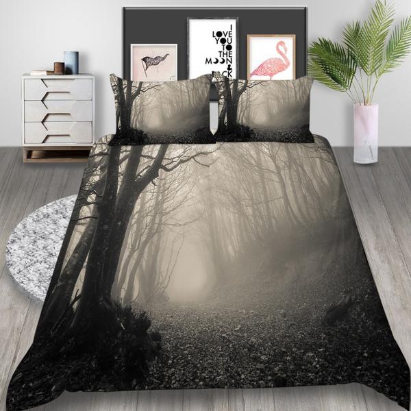beddingkingsize, King, greywood, Bedding