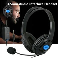 Headset, Microphone, gamingheadset, 35mmheadset