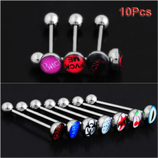 lippiercing, piercingjewelry, cutebellybuttonring, tonguepiercing