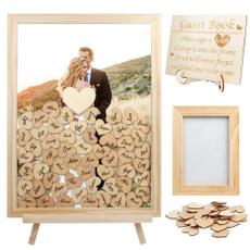 Heart, wedding decoration, Fashion, Wedding Accessories