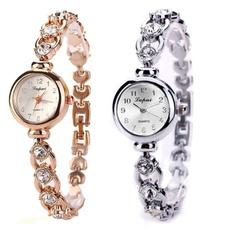 Fashion Watches Women, quartz, Jewelry, Elegant