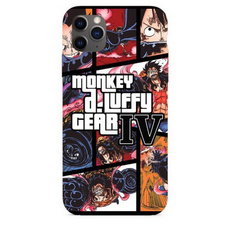 case, huaweicasecover, monkey, onepieceanime