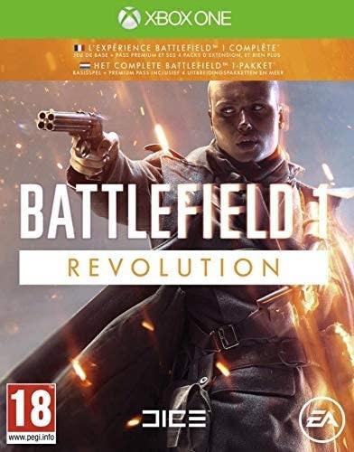 Edition, Video Games, Revolution, battlefield