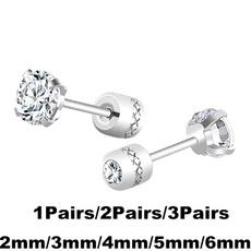 Beautiful, Steel, stainlesssteelearringsformen, Men Earrings