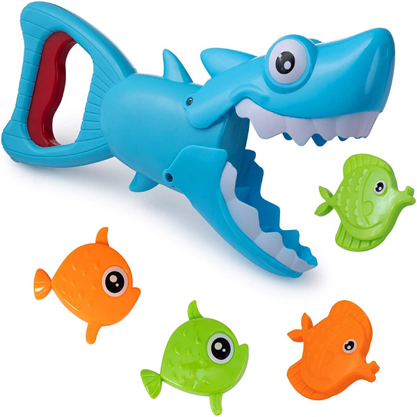 Fun, Shark, Toy, Toys and Hobbies