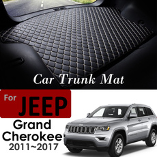 cartrunkmat, cartrunkorganizer, Waterproof, Jeep