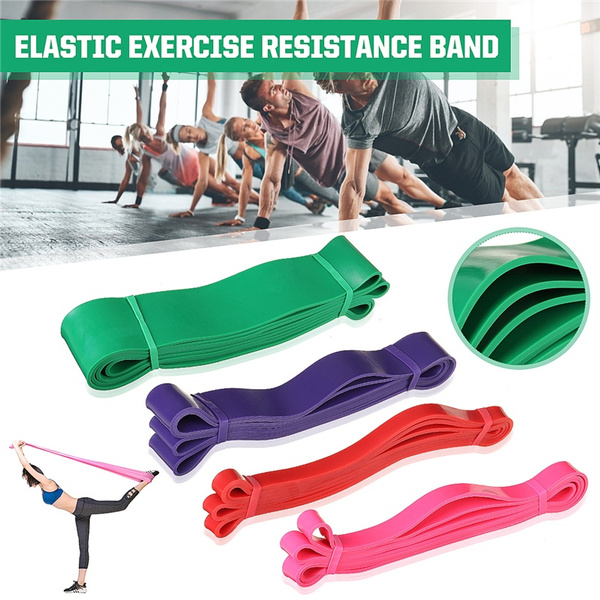 Elastic, Fitness, sportsamprecreation, resistanceband