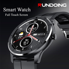 Heart, Touch Screen, monitoring, Fitness