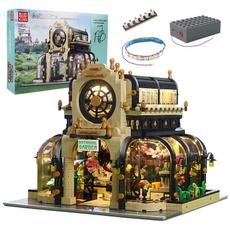 giftforchildren, Toy, led, Garden