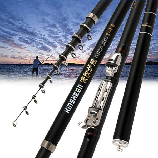 Outdoor, fishingrod, fish, Fishing Tackle