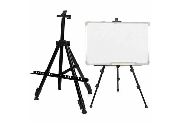 Artist Painting Easel Sketch Clip Drawing Clamp Supplies Holding Copy Board Q