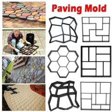 pavementmould, Garden, Tool, gardenpavement