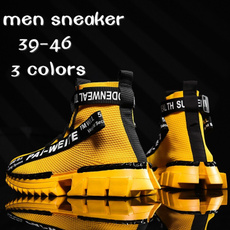 casual shoes, Sneakers, Outdoor, Men's Fashion