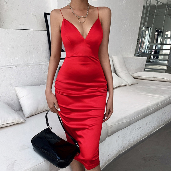 Sleeveless dress, Club Dress, sexy club dress, Waist