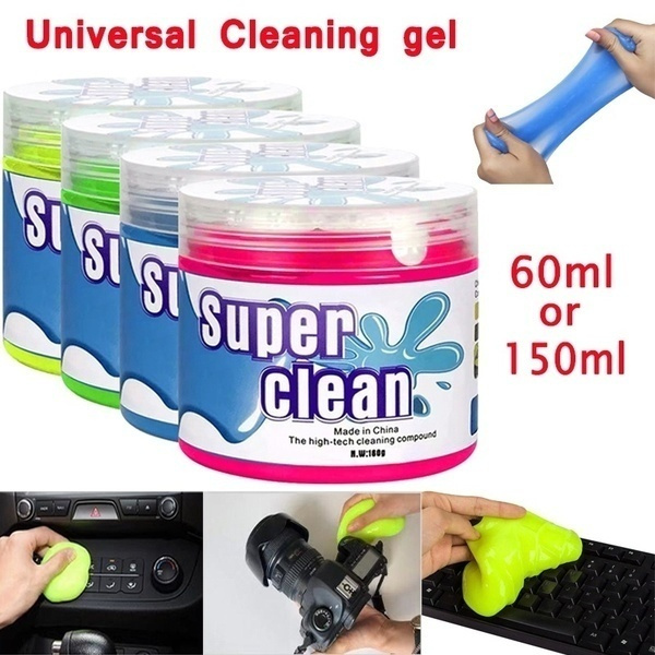 cleaningmudcleanerslimygelglue, Home & Kitchen, Home & Living, keyboardcleaninggel