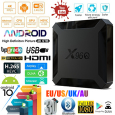 Box, androidtvbox, Hdmi, 4ktvbox