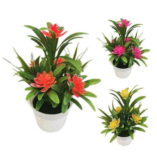 Decor, Flowers, emulatebonsai, Garden