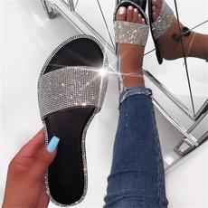 Lapos sarkú, Flip Flops, Szandálok, shoes for womens