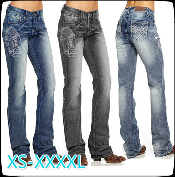 Plus Size, pantsforwomen, pants, Women jeans