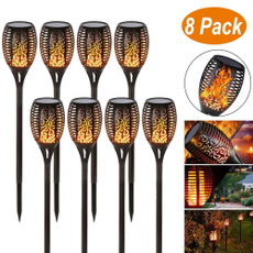 lampesolaire, Outdoor, led, Garden