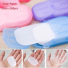 soapsheet, slicesheetsoap, papersoap, bathsoap