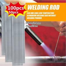 repair, electricwelding, aluminiumweldingrod, weldingmaterial