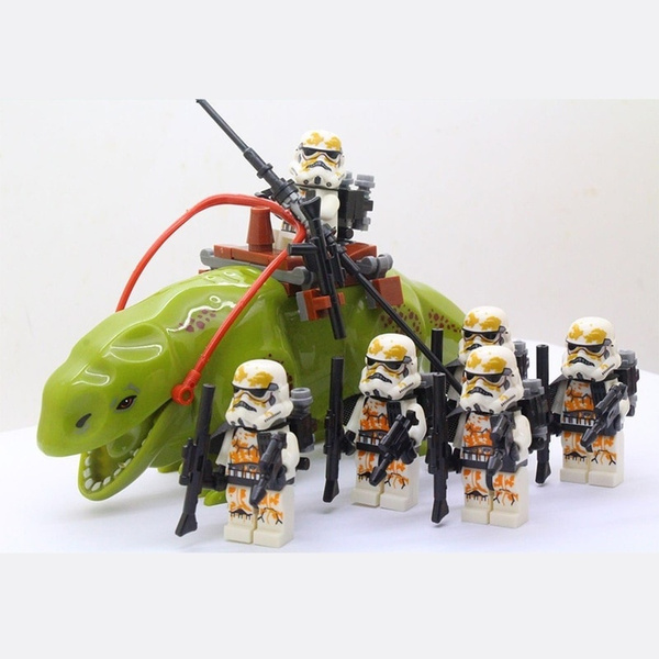 Toy, Army, Weapons, buildingblock