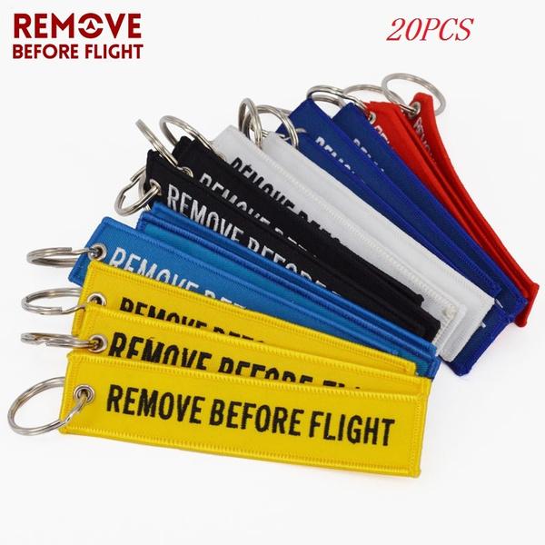 removebeforeflight, Fashion Accessory, Fashion, Key Chain