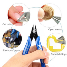 Mini, cableplier, Pliers, wirecutter
