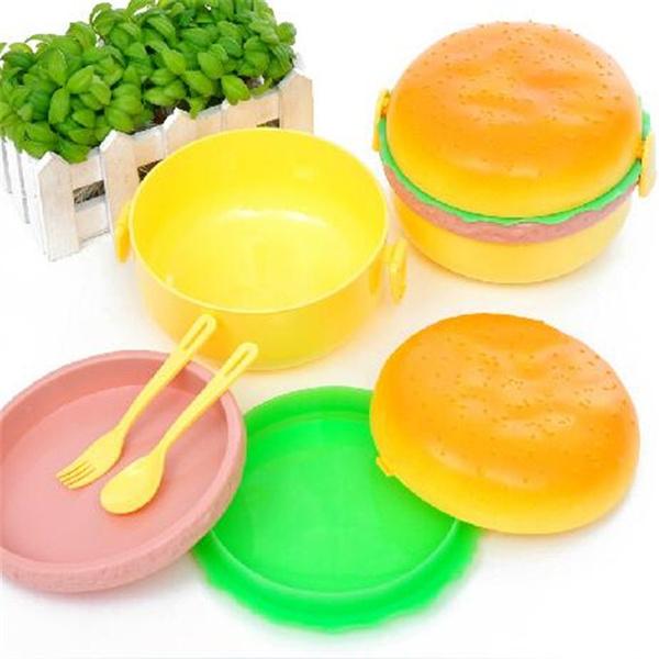 Box, lunchbagsampboxe, Home Decor, portablelunchbox