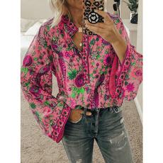 blouse, Plus Size, Shirt, long shirt