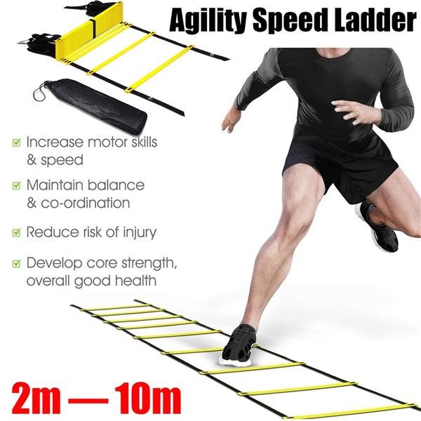 agilityladder, teenagersgift, exerciseequipment, Sporting Goods